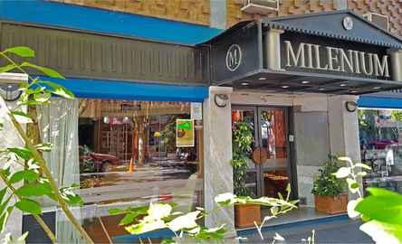 Hotel Milenium Apart