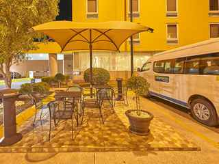 Hotel City Express Ciudad Juarez Oficial