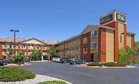 Extended Stay America Hotel Albuquerque - Airport