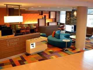 Fairfield Inn & Suites Quantico Stafford