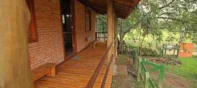 Chalé Casa Fazenda