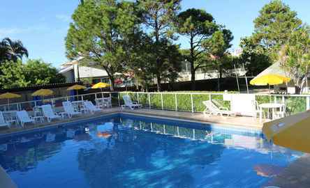Hotel Porto Sol Ingleses