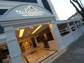 The Park Hotel Ankara