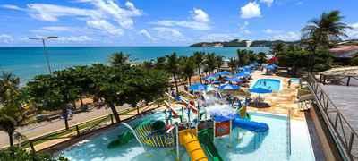 Praiamar Natal Hotel e Convention