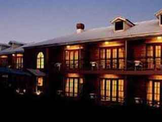Bungunyah Manor Resort