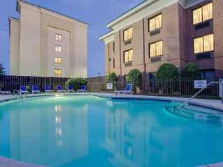 Holiday Inn Express & Suites Columbia-I-20 @ Clemson Rd