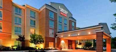 Fairfield Inn & Suites Wilmington/Wrightsville Beach