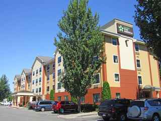 Extended Stay America Hotel Seattle - Kent