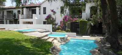 Hotel Hacienda Taboada
