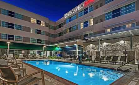 Residence Inn Austin Northwest/The Domain Area