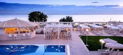 Ξενοδοχείο Smartline Neptuno Beach Resort