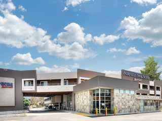 Fairfield Inn & Suites Los Angeles Rosemead