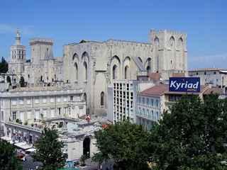 Hôtel Kyriad Avignon - Palais des Papes