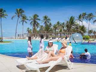 Makai All Inclusive Resort Aracaju