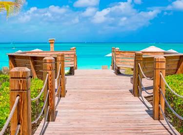 Pacotes para o Caribe