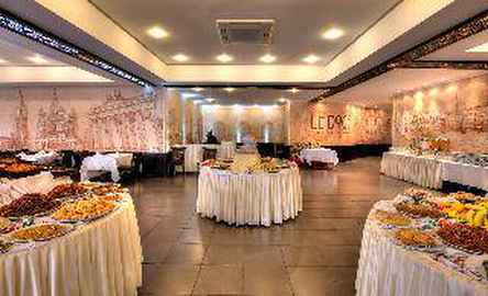 Hôtel Casablanca Le Lido Thalasso & SPA (Ex Riad Salam )