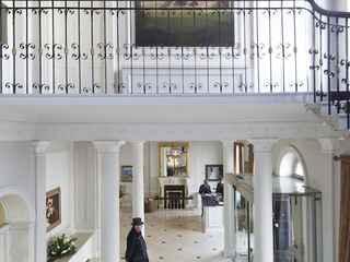 The Merrion Hotel Dublin
