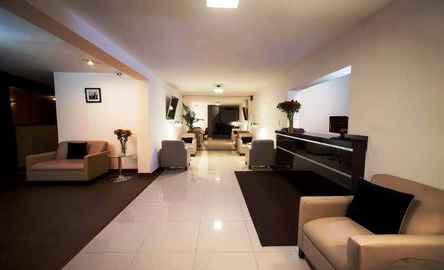 El Angolo Suites San Isidro Hotel