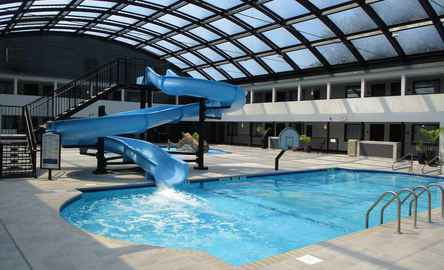 Kahler Apache Hotel and Water Park