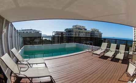 B&B Hotels Rio de Janeiro Copacabana  Forte
