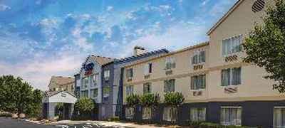 Fairfield Inn & Suites Atlanta Alpharetta