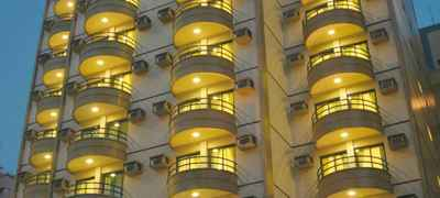 Hotel Nacional Inn Cambui Residence