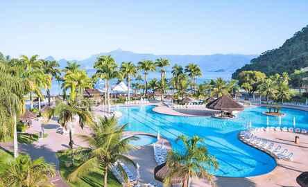 Vila Galé Eco Resort de Angra Conference e SPA