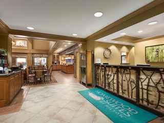 Homewood Suites by Hilton Syracuse/Liverpool