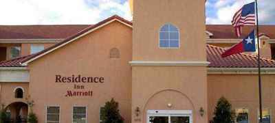 Residence Inn Killeen