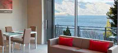 Highview Queenstown Apartments
