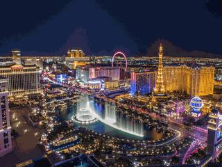 Pacote de Viagem Las Vegas com Diárias Grátis
