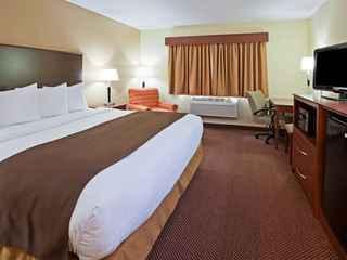 AmericInn Lodge & Suites Fergus Falls — Conference Center