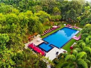 Heritage Hotel Anuradhapura