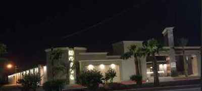 Motel Marché