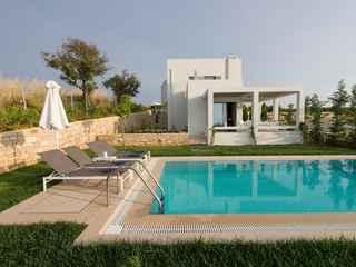 Sofia Luxury Villas