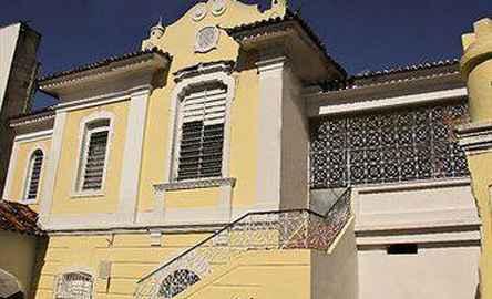 O CASTELINHO HOTEL