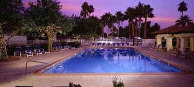 Arizona Golf Resort, Hotel Spa & Conference Center