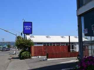 Econo Lodge Eureka by Humboldt Bay