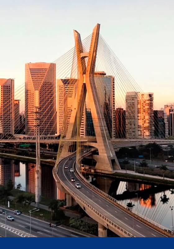 De Paraty para São Paulo