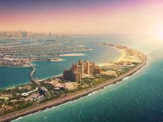 Pacote de Viagem Dubai com Diária Grátis - Segundo Semestre 2022