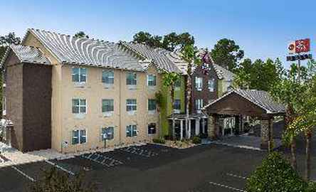 Country Inn & Suites By Carlson, Lake City, FL