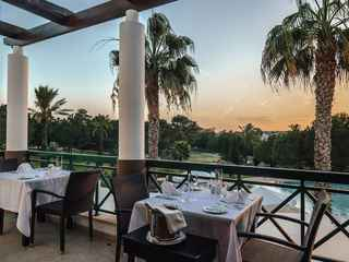 Vale d'El Rei - Suite & Villas Hotel