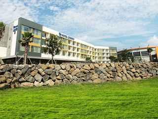 Jeju Pearly Hotel