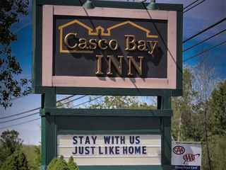 Casco Bay Inn