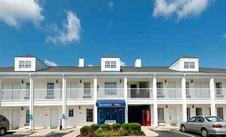 Baymont Inn & Suites Greenville