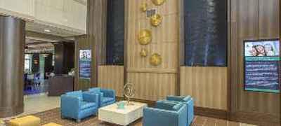 Holiday Inn Hotel & Suites Shenandoah - The Woodlands