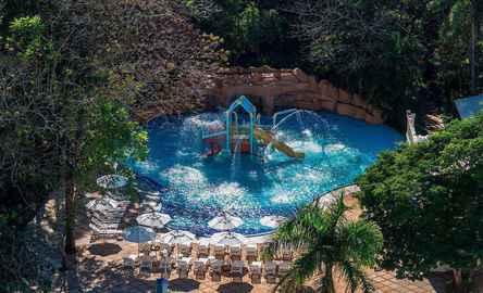 Bourbon Cataratas do Iguaçu Resort (Convention)