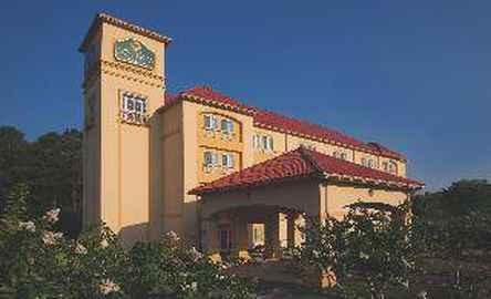 La Quinta Inn & Suites Norfolk Airport