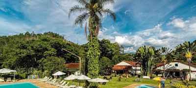 Resort Fazenda 3 Pinheiros