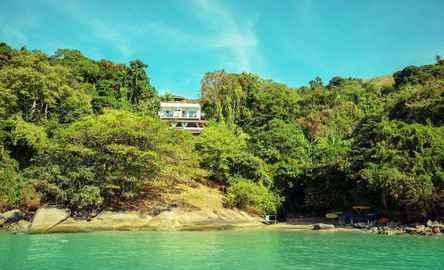 Casa Luz Paraty